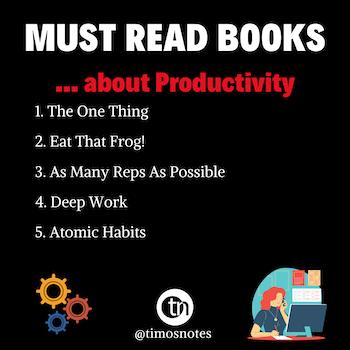 must-read-books-productivity
