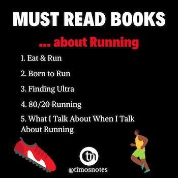 must-read-books-running