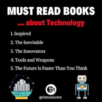 must-read-books-technology